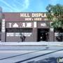 Hill Display Fixture