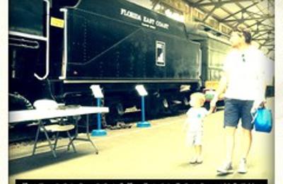 Gold Coast Railroad Museum - Miami, FL