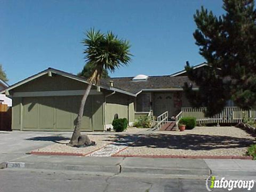 Dolphin Park Rest Home - Redwood City, CA