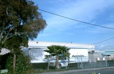 Anderson News Co - San Diego, CA