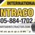 International Tractor Export