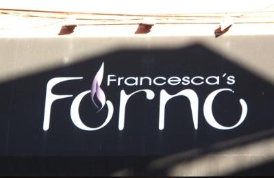 Francesca's Forno - Chicago, IL