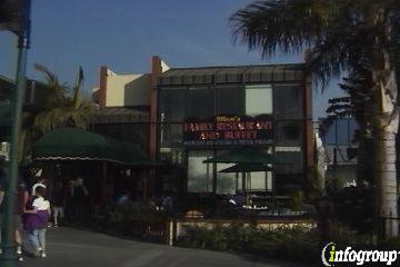 Captain Kidd's, Anaheim CA