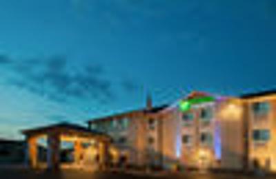 Holiday Inn Express Tuscola - Tuscola, IL