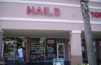Modern Nail - Hollywood, FL