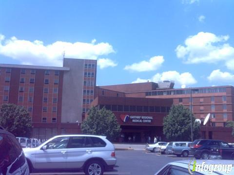Gateway Regional Medical Center Granite City Il 62040