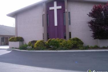 Westgate Church