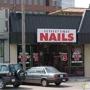 Nailicious - Dallas, TX