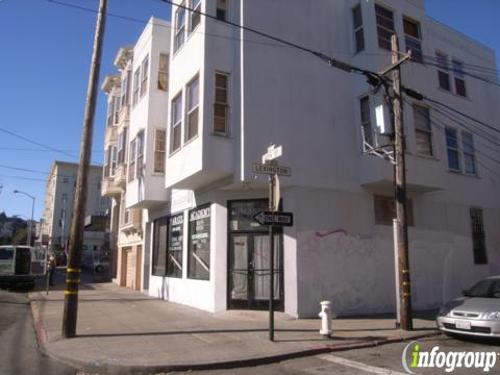 Iomasda Karate - San Francisco, CA