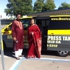 American Express Taxi