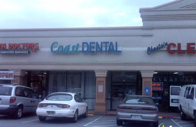 Coast Dental - Atlanta, GA