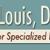 John V Louis DMD