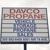 DAVCO Storage and Propane