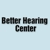 Better Hearing Center