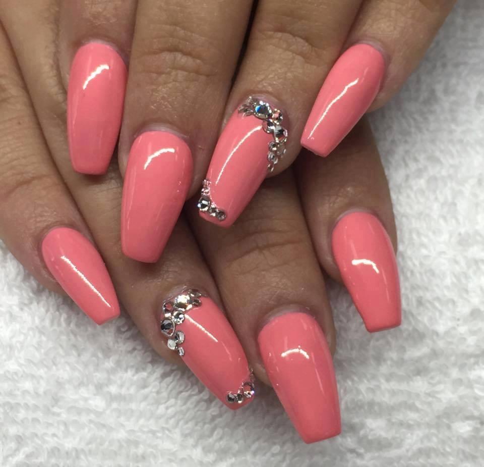 Annie's Nails, Bernalillo NM