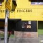 Jamaican Sweetfingers