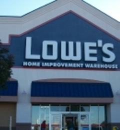 Lowe's Home Improvement - Albuquerque, NM