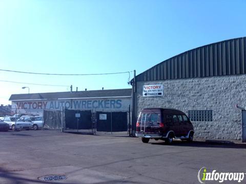 Victory Auto Wreckers Inc Bensenville Il 60106