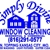 Simply Divine Window Cleaning