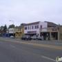 Berkeley Flea Market