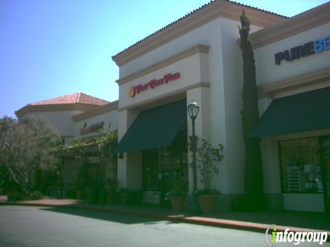First Class Pizza, Newport Coast CA