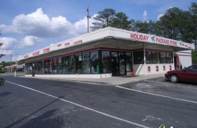 Holiday Package Store - Atlanta, GA