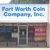 Forthworth Coin Company Inc