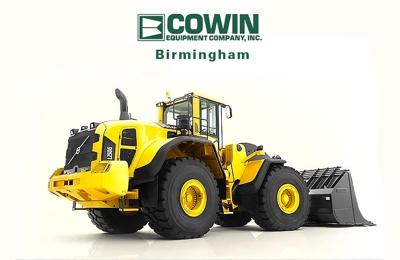 Cowin Equipment Company Inc - Birmingham, AL