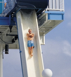 Wet N' Wild - Orlando, FL