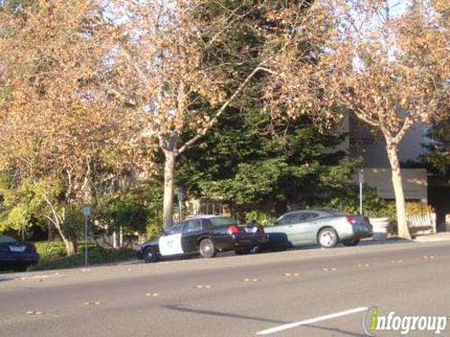 Piedmont Police Detectives - Piedmont, CA