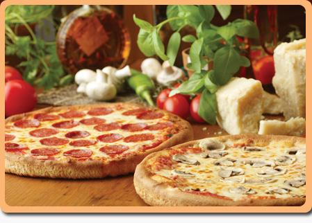 Seasons Pizza, Parkville MD