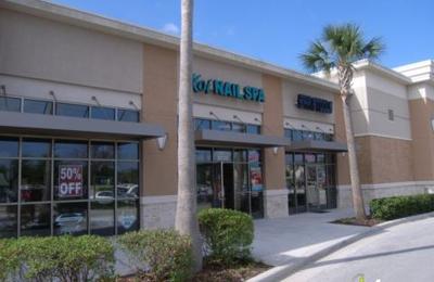 Koi Nail Spa - Sanford, FL
