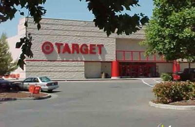 Target - Fairfield, CA