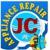 JC Appliance Repair Inc