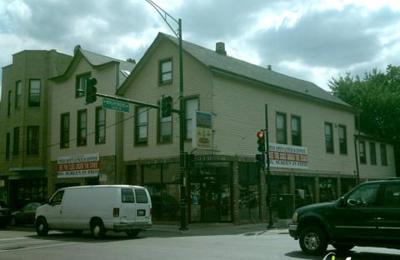 Las Fuentes Restaurant - Chicago, IL
