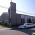 Berkeley Mount Zion Baptist Church