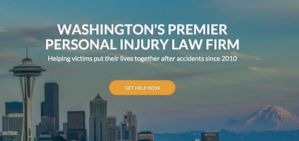 Engel Law Group PS Seattle WA 98101