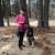 Rachel's dog training