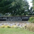 Crownsville Veterans Cemetery - CLOSED