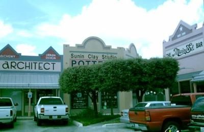 Sunin Clay Studio - San Antonio, TX