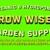 Grow Wiser Garden Supply