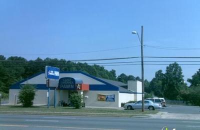 Cash America Pawn - Charlotte, NC