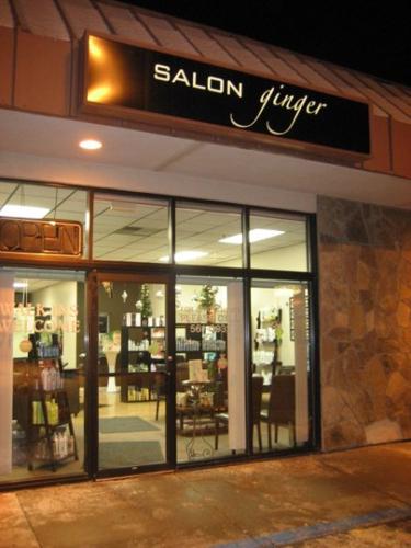 Salon Ginger LLC - Anchorage, AK