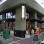 Left Bank Menlo Park Brasserie