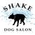 Shake Dog Salon