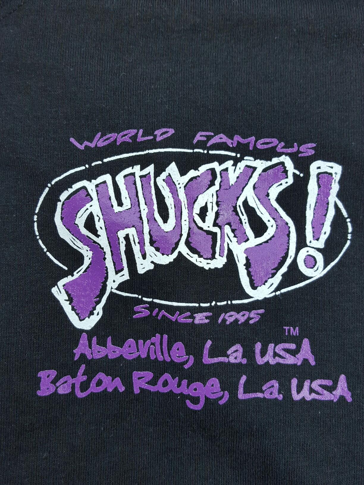 Shucks The Louisiana Seafood House, Abbeville LA