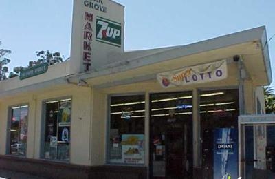 Oak Grove Market - Burlingame, CA