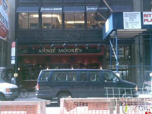 Annie Moores Bar & Restaurant - New York, NY