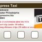 ABC Express Taxi - Philadelphia, PA