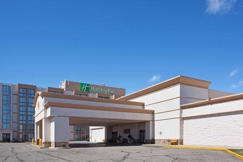 Holiday Inn Cheyenne-I-80, Cheyenne WY